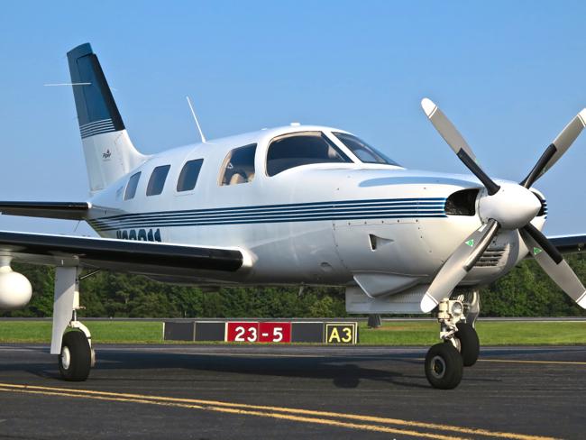 1996 N92811 Piper Pa 46 350p Aircraftmerchants